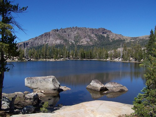 20070820 Granite Lake