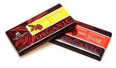 Lake Champlain Organic Dark Bars
