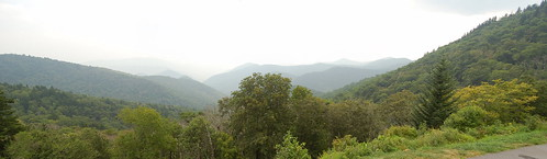 Blue Ridge Panorama