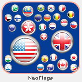 Neo Flags 08-23