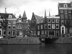 Chocolate Canal (larryfishkorn) Tags: amsterdam amsterdamcanal
