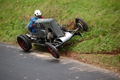 On the road, NOT the grass! (Si 558) Tags: club speed climb championship mac automobile hill british midland walsh hillclimb vscc shelsley shelsleywalsh