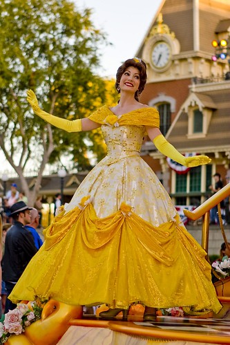 disney princesses disneyland. Disney Princess Belle, Beauty