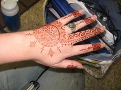 Henna by Kenzi