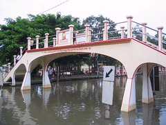 Wat Bumpennua Bridge