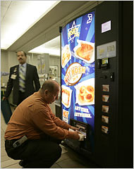 Kosher Vending Industries