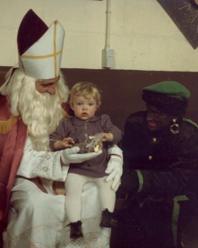 De Sint, 1,5 jaar