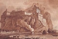 Dunbarton Castle