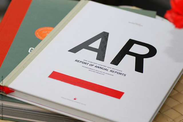 Report of Annual Reports