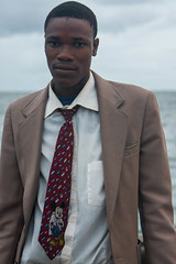 Old style model (danieleb80) Tags: africa men fashion southafrica model oldstyle mickeymouse mozambique maputo oldstylemodel