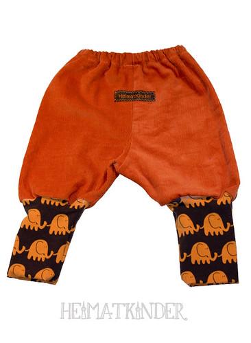 Elefantenhose Gr. 62 // Elephantpants size 62