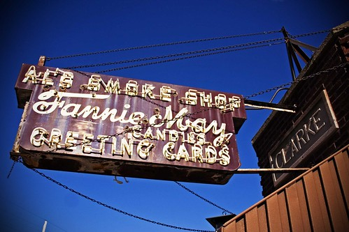 Al's Smoke Shop-Villa Park, IL
