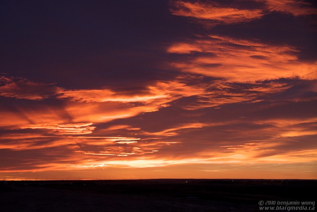 Calgary Sunrise IMG_1671