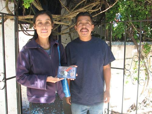 Postcard @ Oaxaca 11.2010