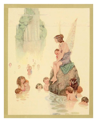 022-The water-babies a fairy tale for a land-baby 1915-ilustrado por William Heath Robinson