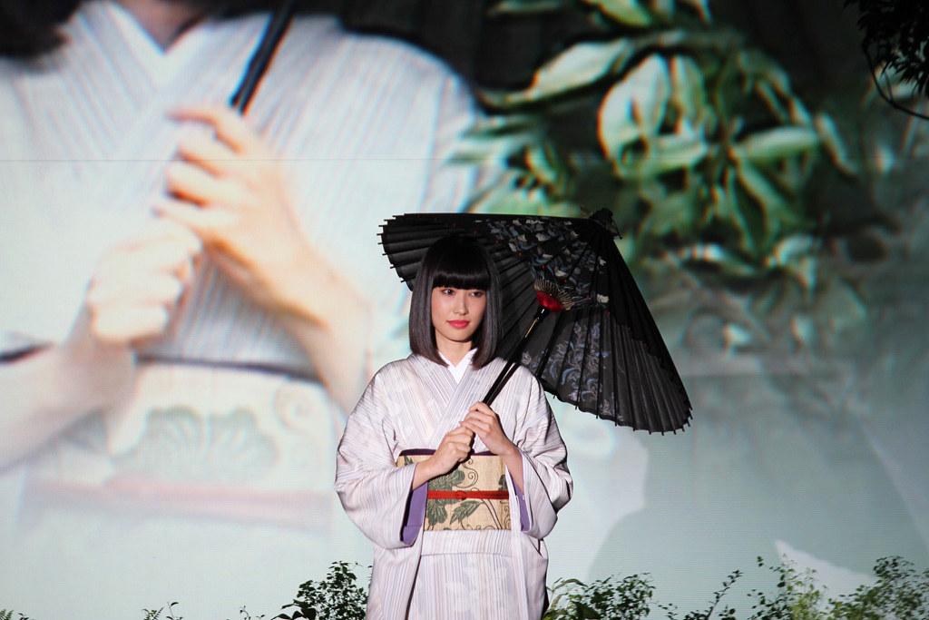 TOKYO KIMONO WEEK 2010 (2)