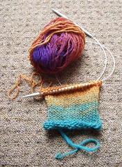 Picture of Category Knitting