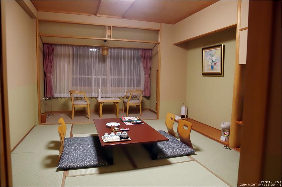 北海道蜜月行(DAY1)