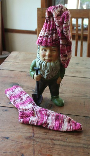 Gnome in Disguise