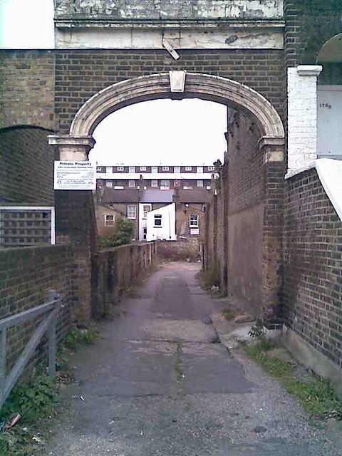 arch deptford