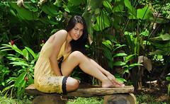 Model Shoot at La Mesa Ecopark (Richard Santillan - Snapshots) Tags: nikon photographer fashionphotography philippines models filipina d200 coolest pinoy rus fpc 18200vr amix flickersphotoclub karenangelynne rus88 chercherlafemme ysplix richardsantillan