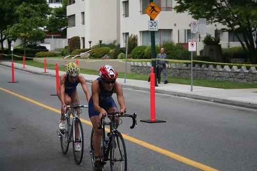 Women's Elite Bike Leg