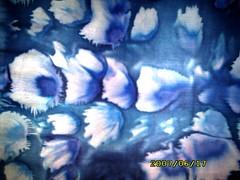 Blue 1 (alma_art_sarajevo) Tags: sarajevo alma handwork bosna