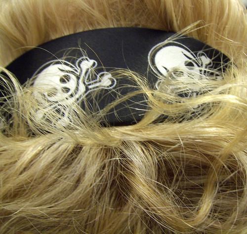 my new favorite headband