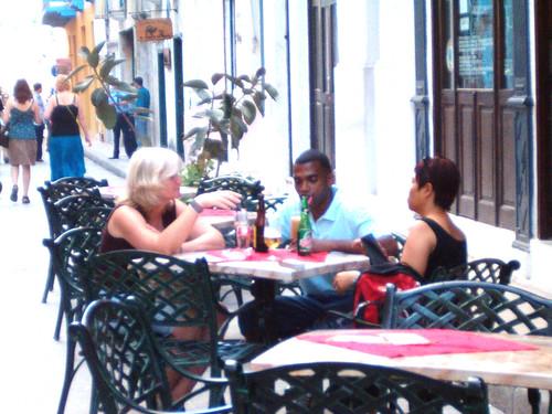 La Habana - centro histórico por viva cuba viva!.