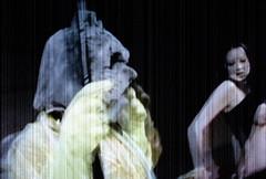 Monster Lust Dance (Menazort) Tags: art monster dance flickr image emergence lust subgenius pulsate menazort