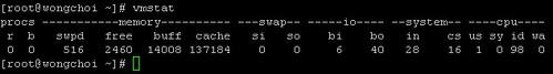 vmstat, linux vmstat, linux check memory usage, memory usage, linux memory usage, linux free memory