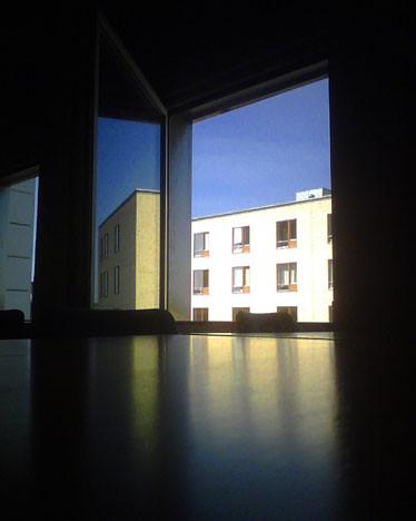 Catering window 1