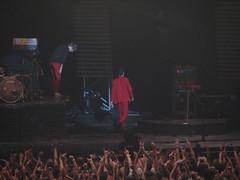 IMG_5712 (Eddie Birk) Tags: nyc music rock concert howard crowd performance band muse performers msg madisonsquaregarden bellamy wolstenholme chriswolstenholme dominichoward matthewbellamy