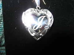 Locket Outside