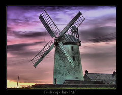 The Mill - by xsphotos