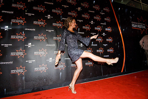 Zoe Bell, Death Proof