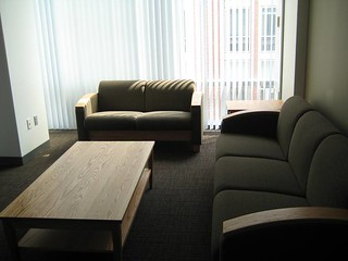 2007 WISE Wing lounge