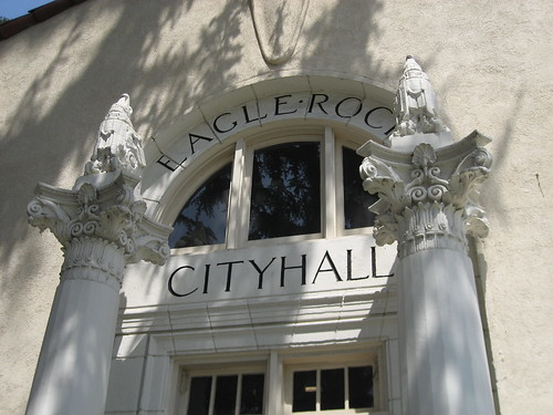 Eagle Rock City Hall