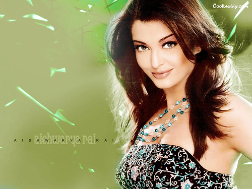 Aishwarya Rai collection photo of October
