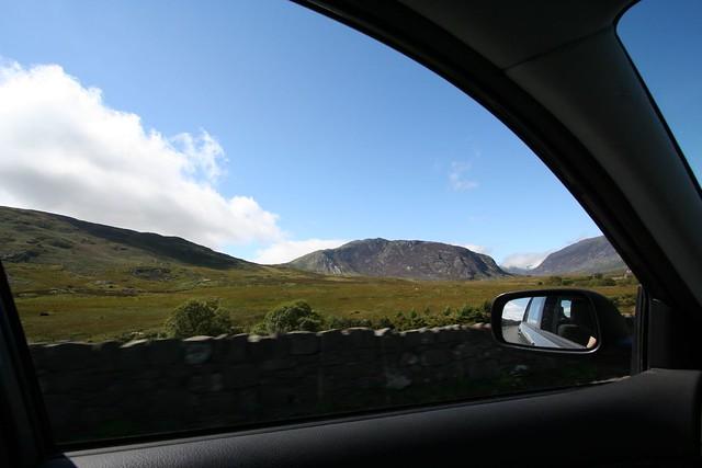 welsh scenery