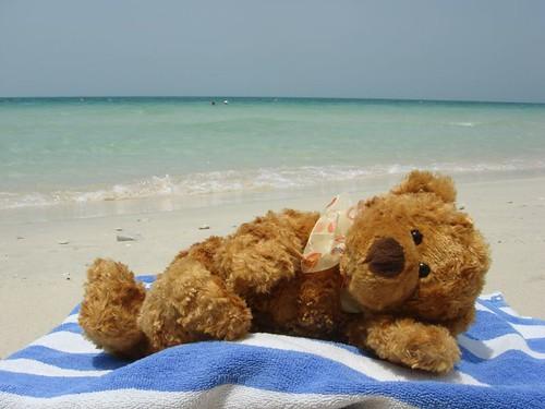Beach Marmalade