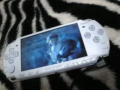 新型PSP!