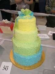 Wedding (dizemama) Tags: cakes competition ossas