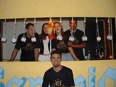 Festa della sangria 2004 - Box tazze 2 (festadellasangria Casenuove) Tags: 2004 italia festa sangria marche turing ancona raduni osimo casenuove