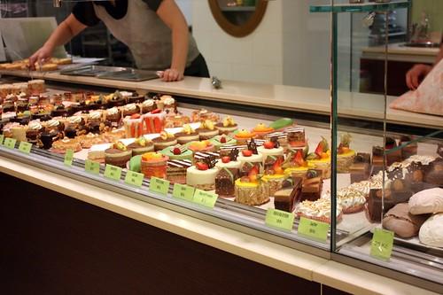 Obrázek k otázce: Jaká je nejlepší cukrárna v Praze?