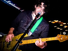Lou Barlow in Denver, CO - June 2010