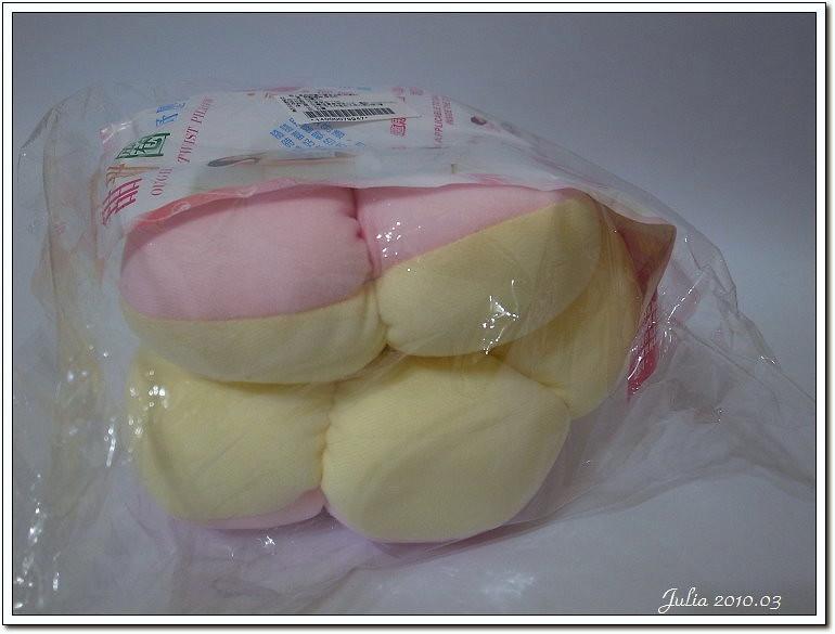 甜甜圈座墊 (2)