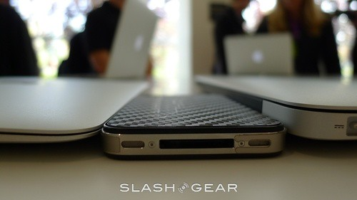 MacBook Air 11 ir 13: čia tau ne koks $500 netbook šūds!
