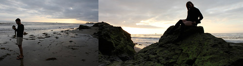 Sea / Stone