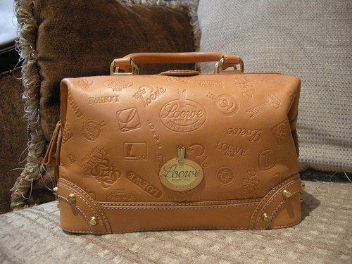 Loewe 160 anniversary bag